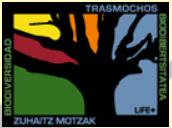 Trachemos logotyp